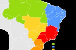 lavorare in Brasile