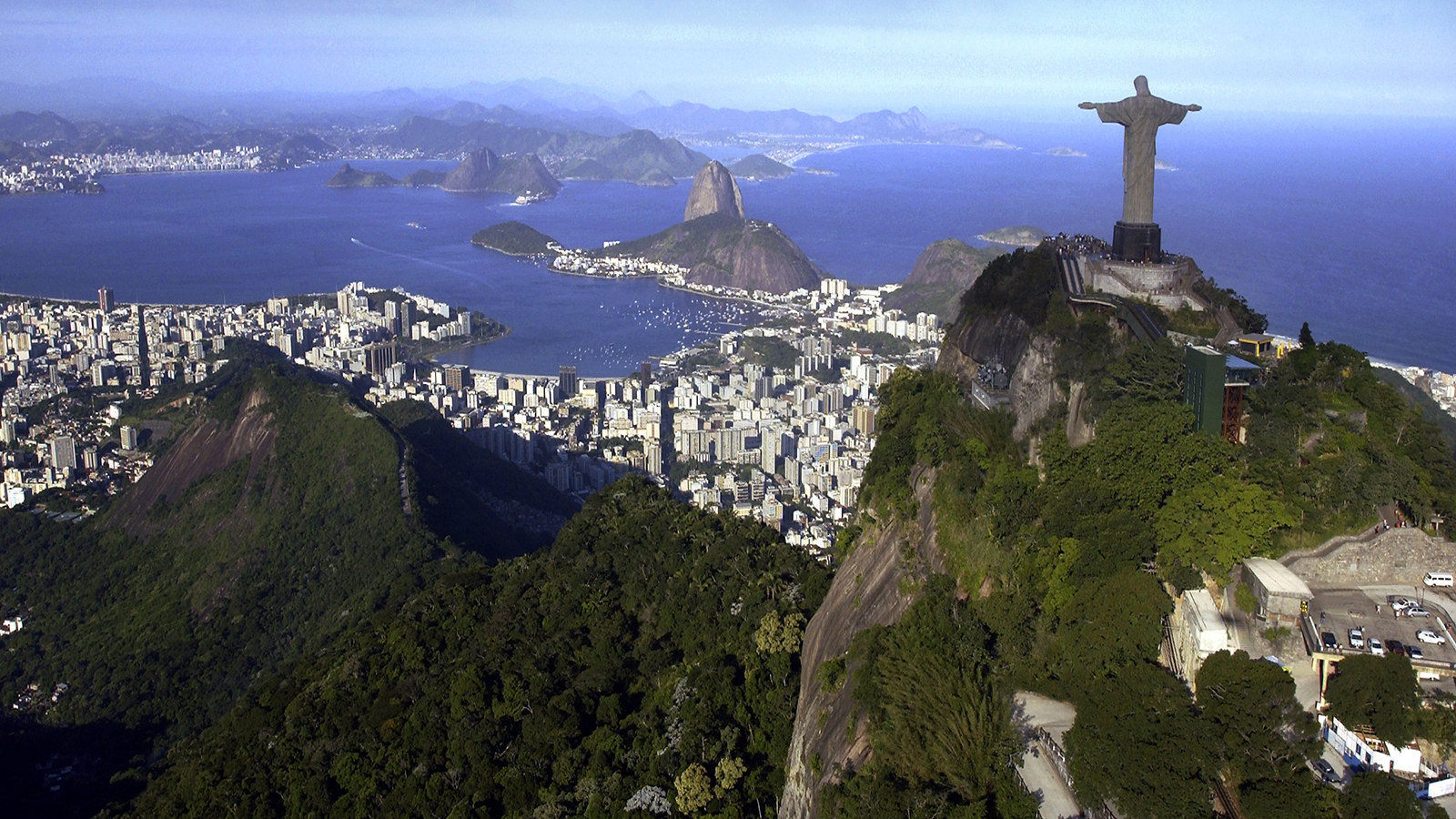 dove trasferirsi in Brasile