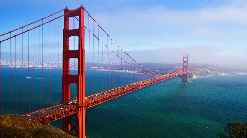 Trasferirsi a vivere e lavorare a san Francisco