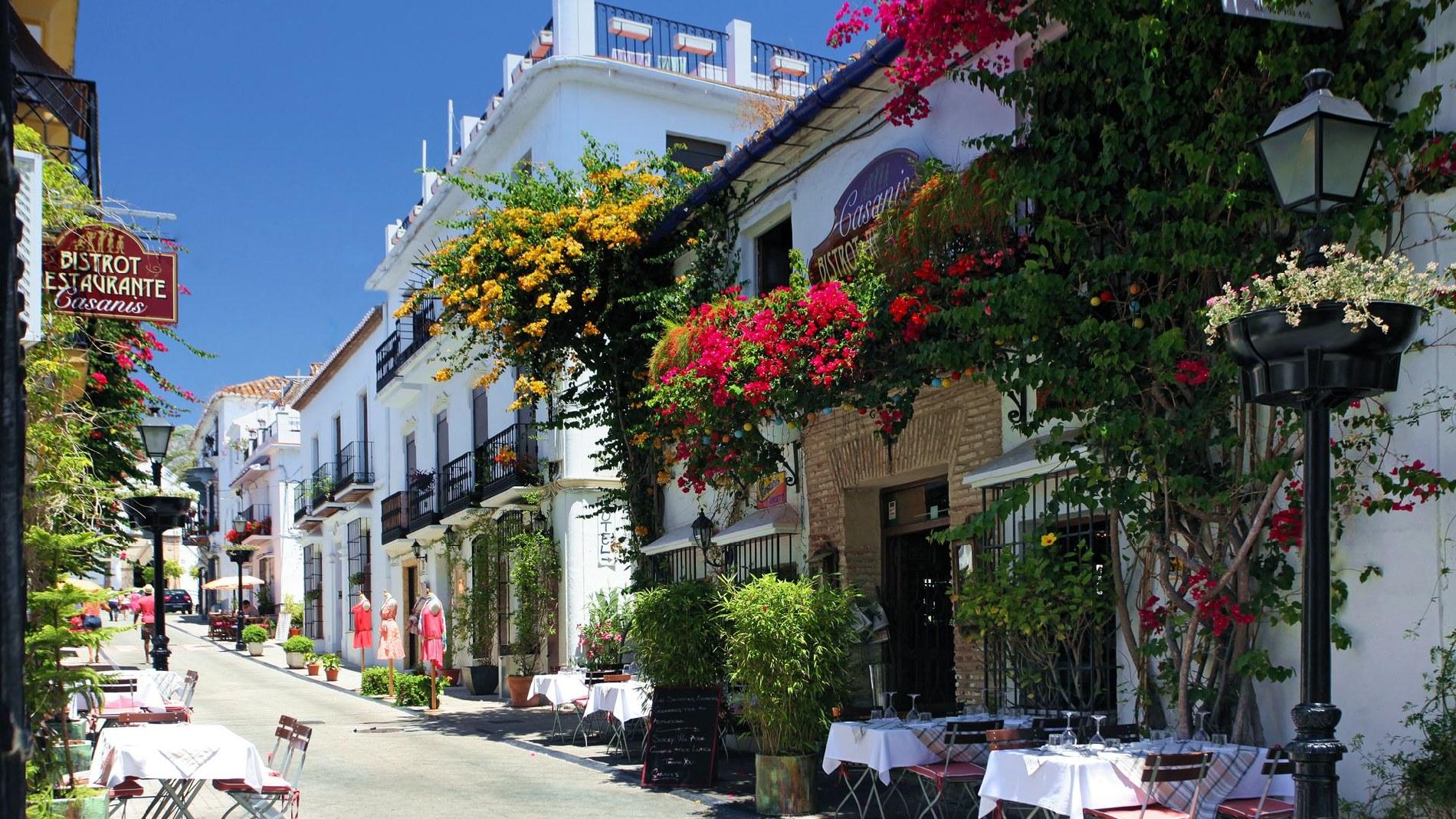 Aprire un'agenzia turistica a Marbella