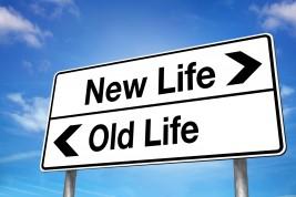 roberto mazzoni - cambiare vita