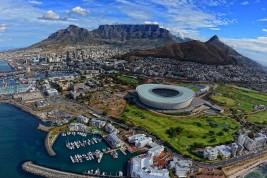 lavoro sudafrica