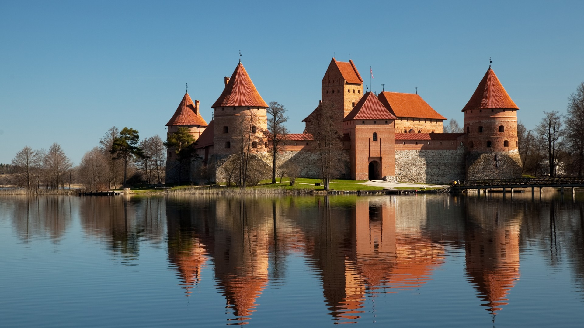 trasferirsi a vivere in Lituania