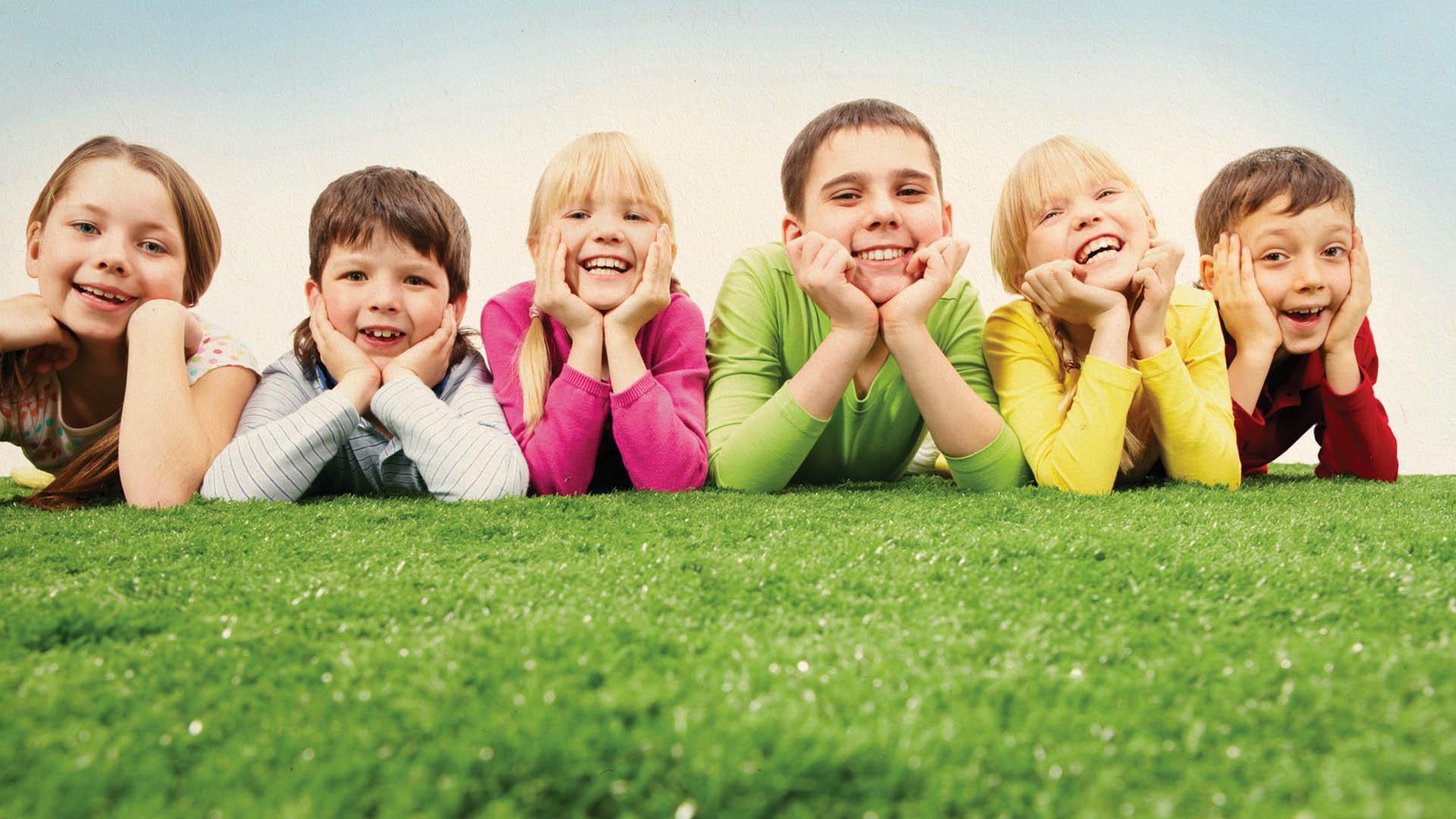 espatriare con i figli e la famiglia all'estero