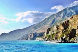 Grecia nuova vita
