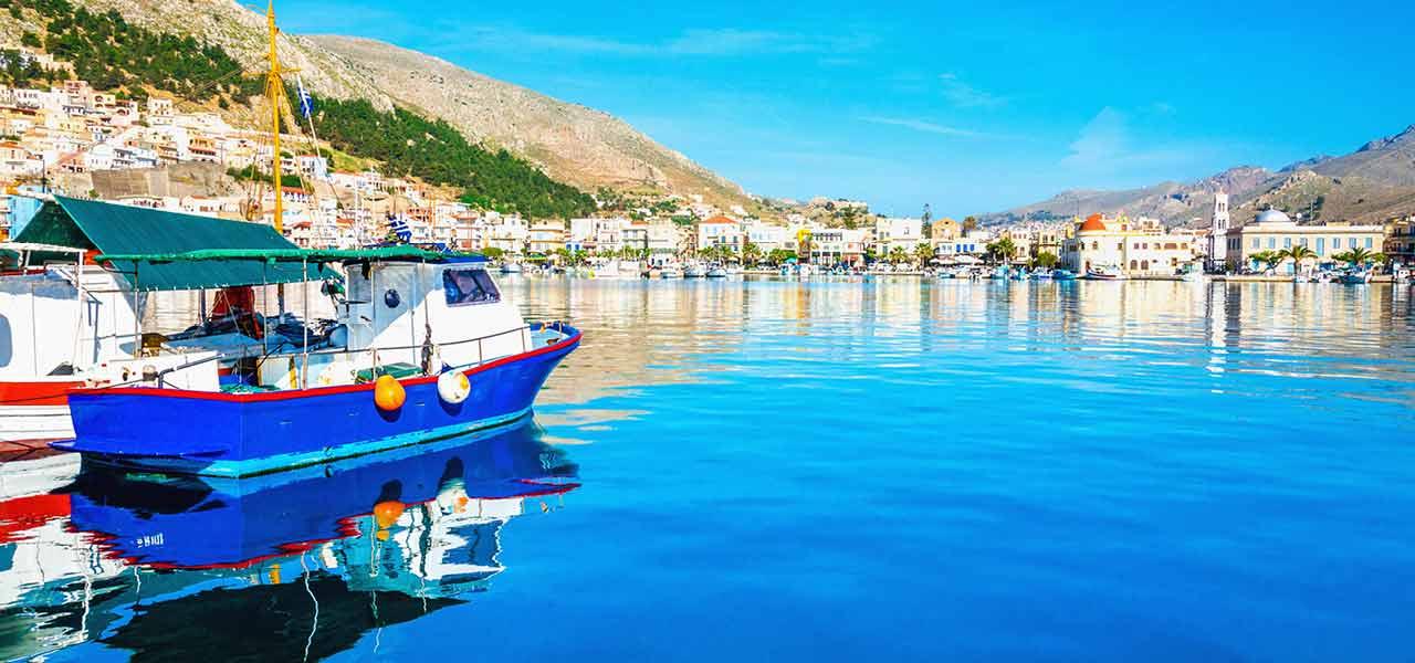 Spiagge Creta