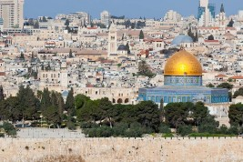 andare a vivere in Israele