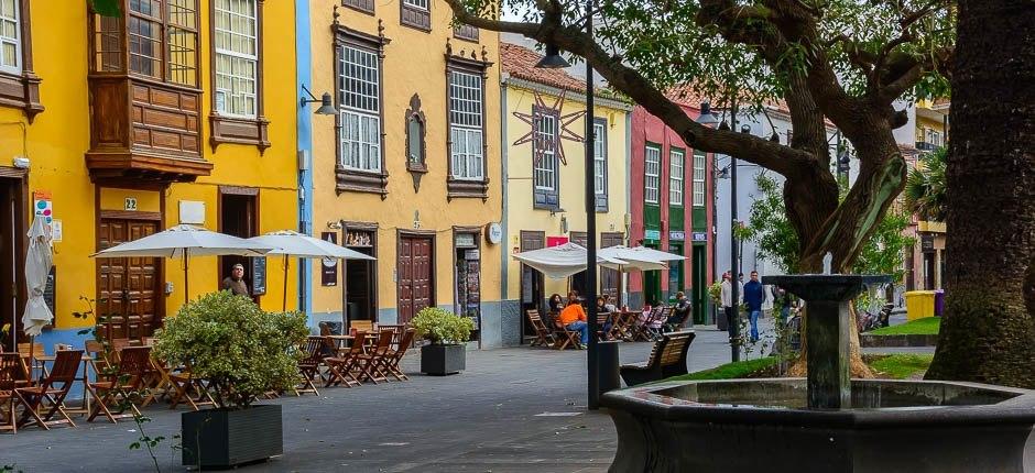 Aprire un 'attività a Tenerife