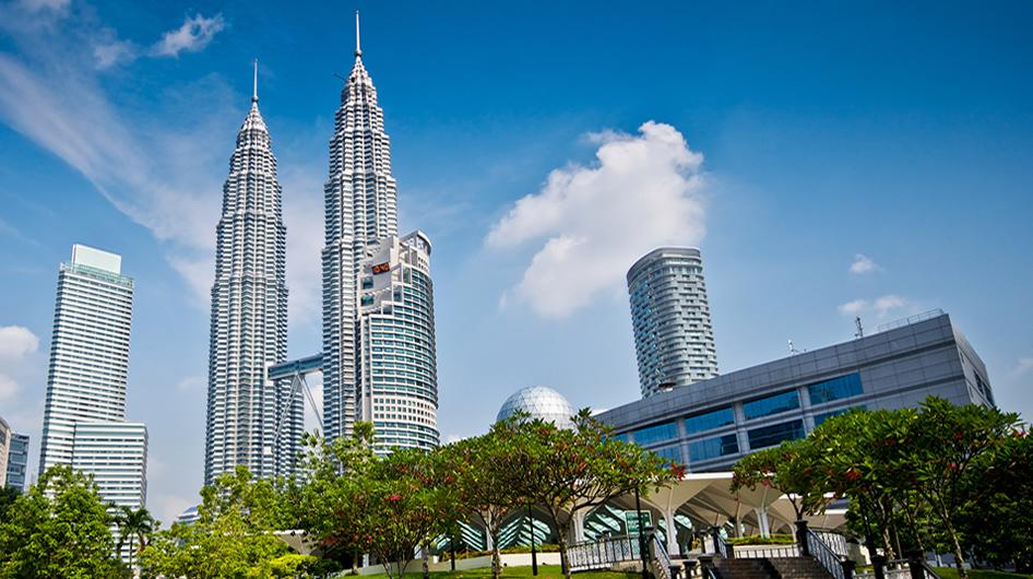 Malesia investimenti