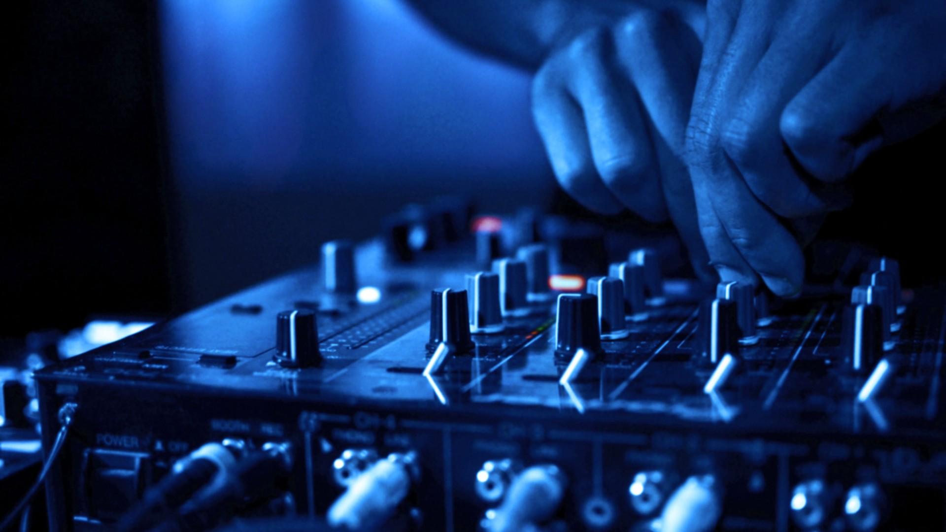 fare il DJ