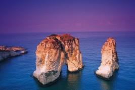Vacanze Libano