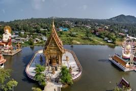Trasferirsi a vivere a Koh Samui in Thailandia