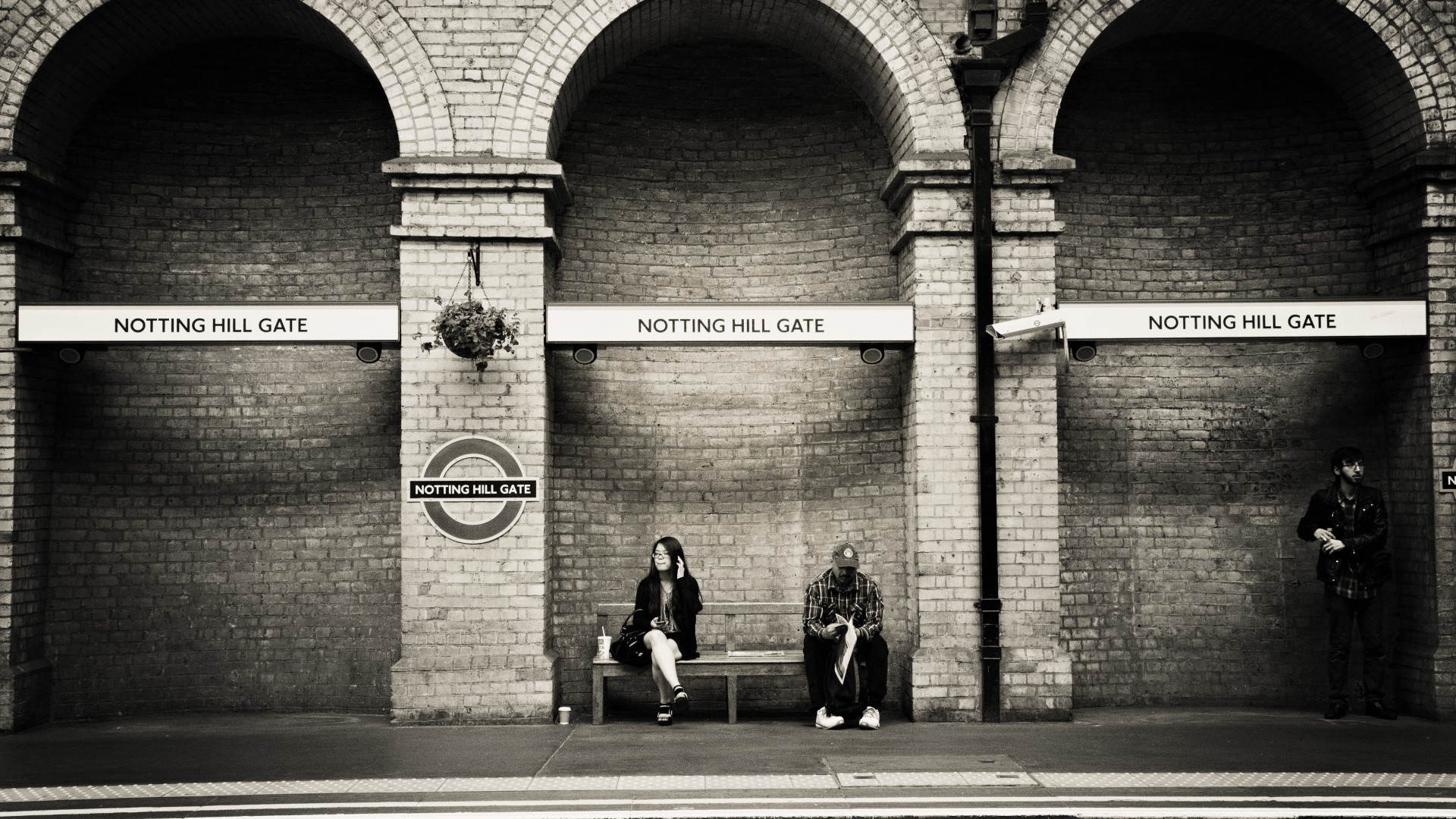 vivere a Londra