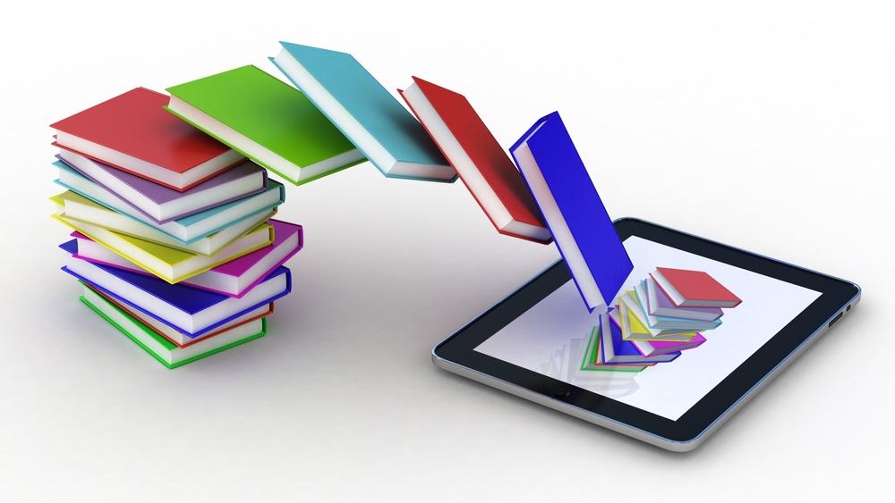 Gli e-book sono il futuro? Intervista a Franco Forte di Mondadori
