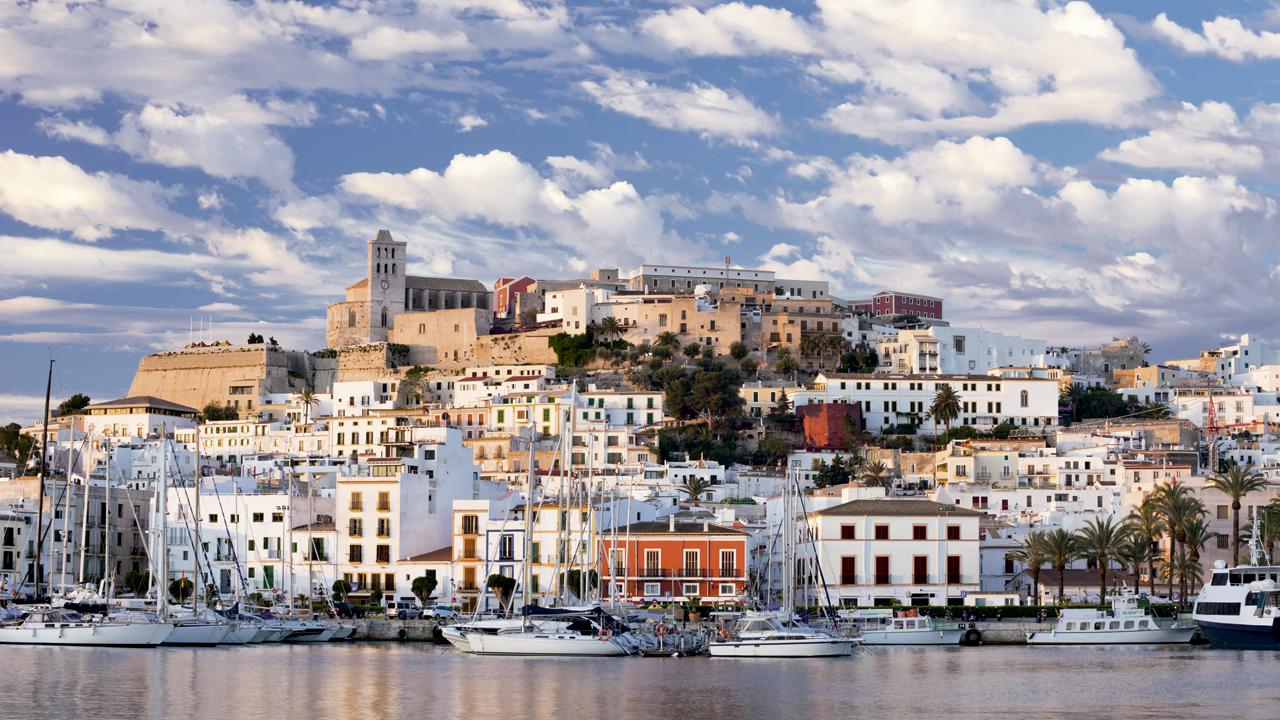 Trasferirsi a vivere ad Ibiza