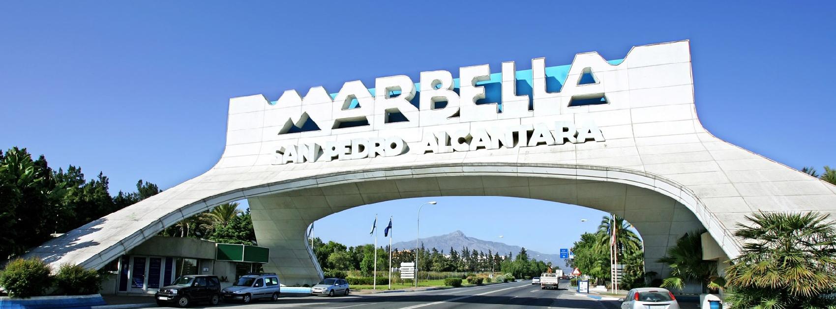 Vivere e lavorare a Marbella