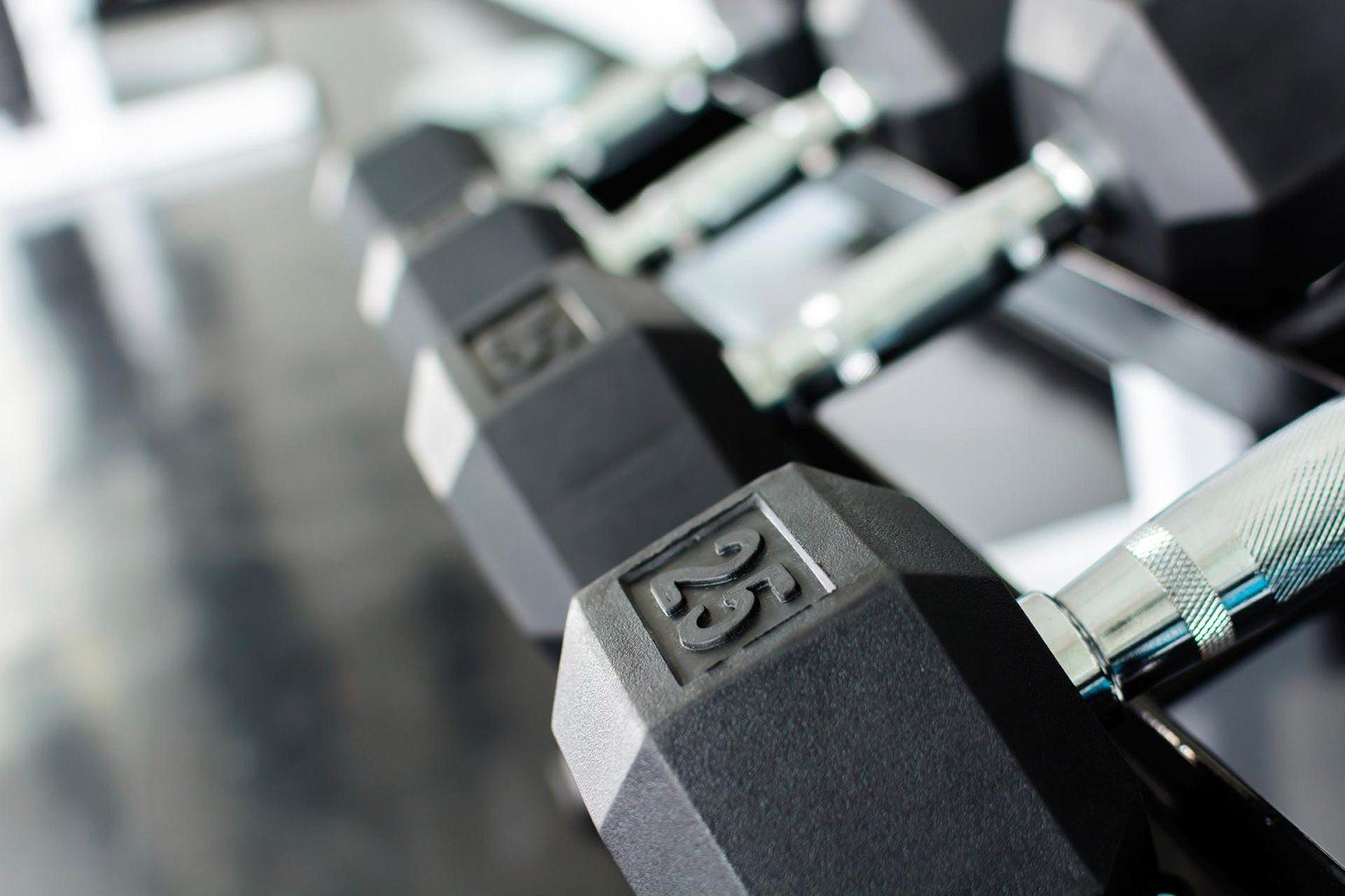 Fitness e sport a Miami
