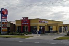 fare il ristoratore in australia