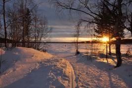 trasferirsi a vivere in Svezia Lapponia