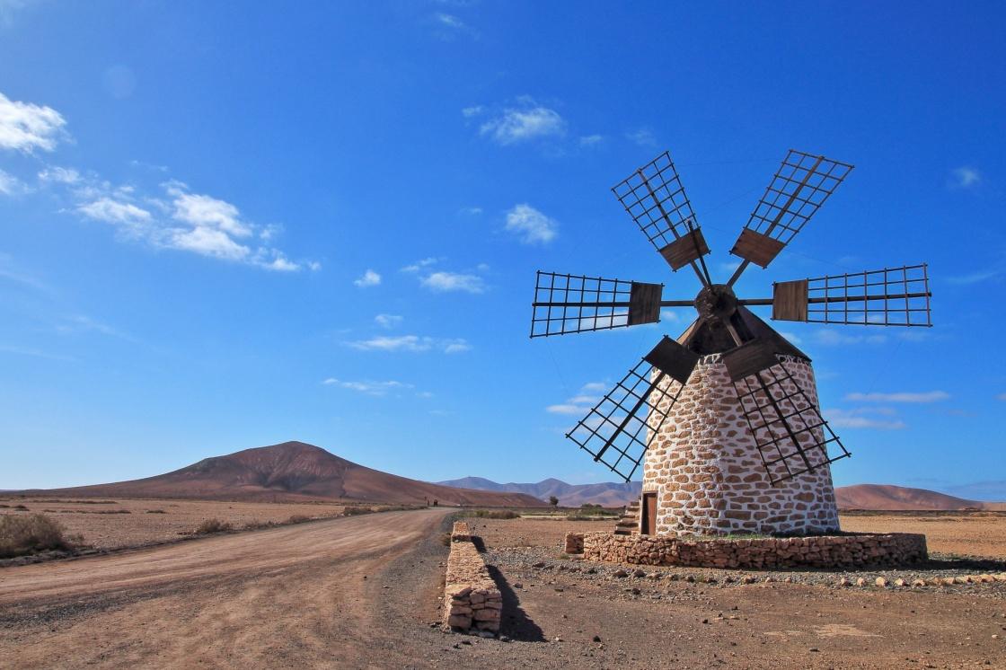 Canarie Fuerteventura