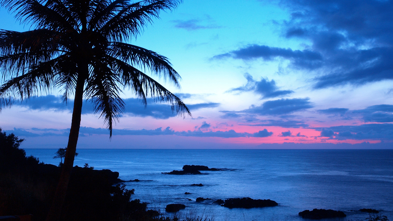 andare a vivere alle Hawaii
