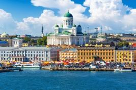 vivere e lavorare in Finlandia