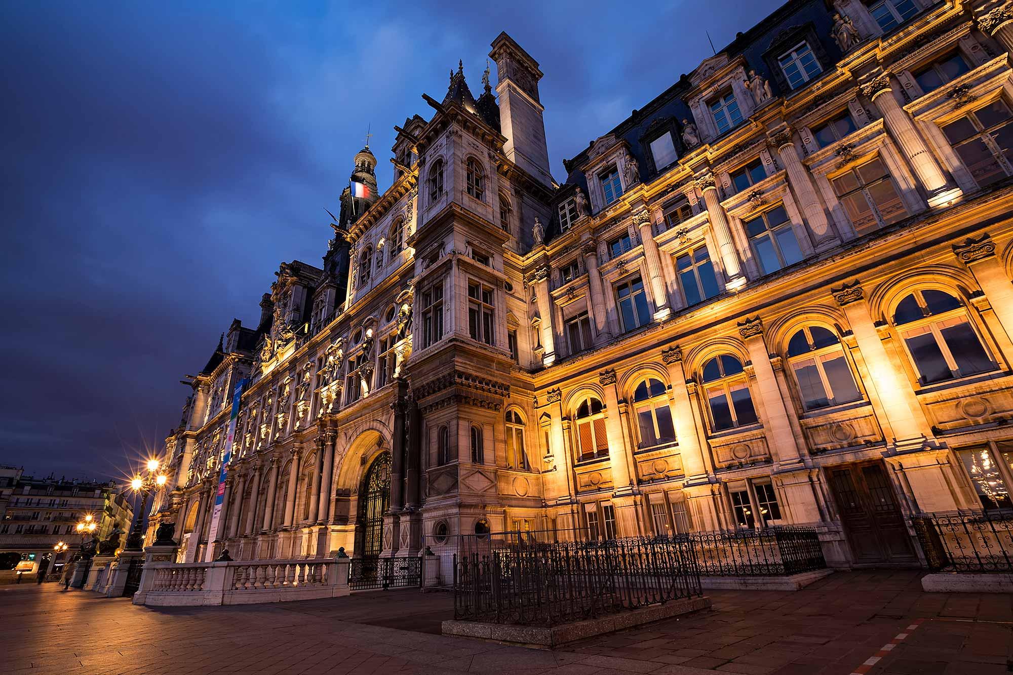 Riccardo cantante di musica lirica a parigi voglio for Hotel des bains paris delambre
