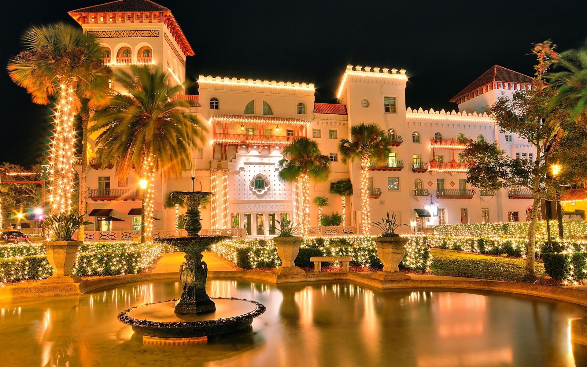 Mansion House Casino