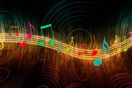 il cammino della musica - zuin