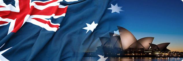 Du học Úc visa ưu tiên