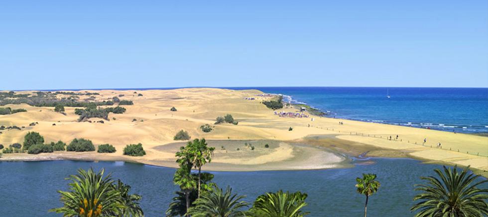 Vivere e lavorare a Gran Canaria