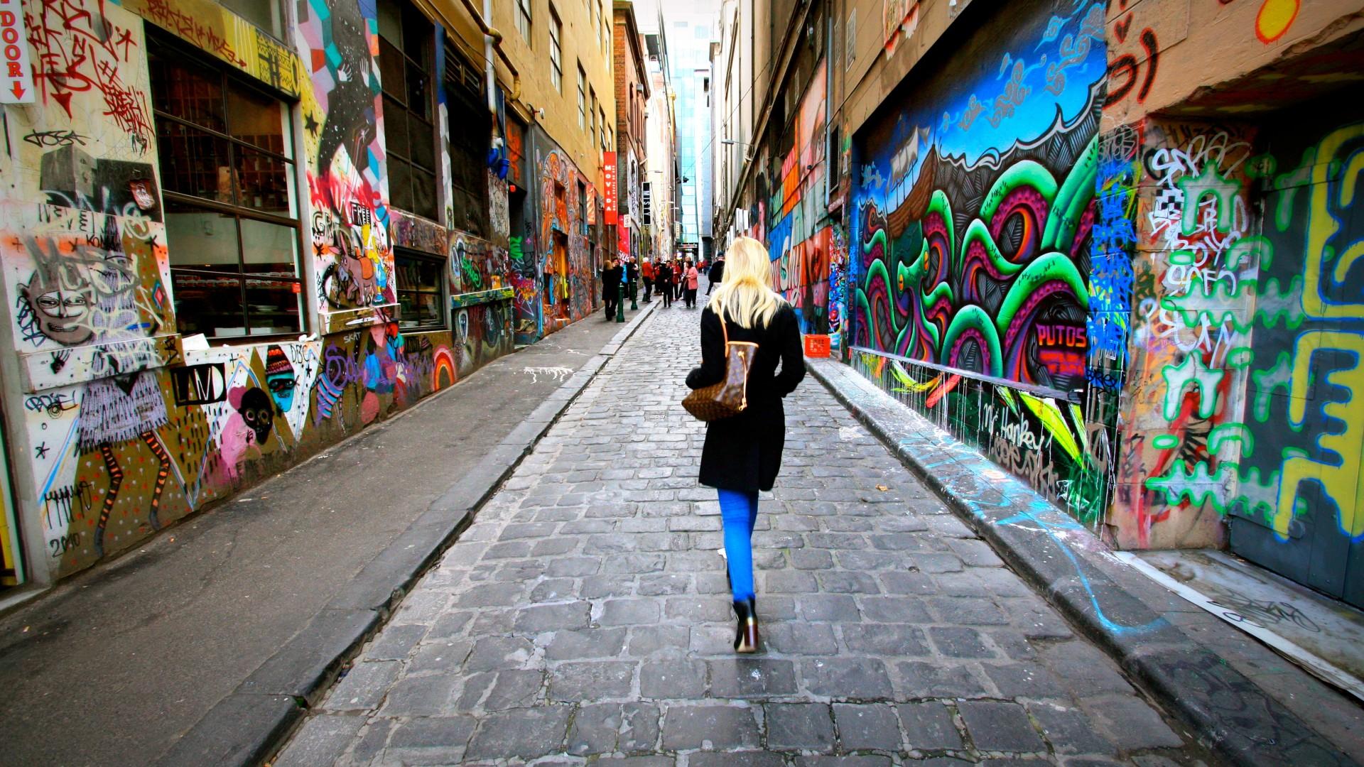 Trasferirsi a vivere a Melbourne