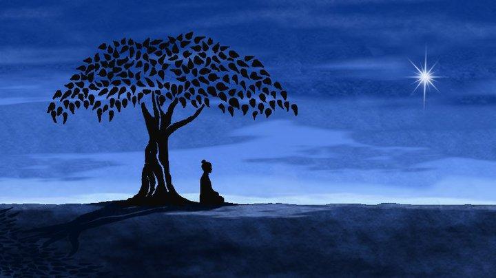 trovare la pace interiore