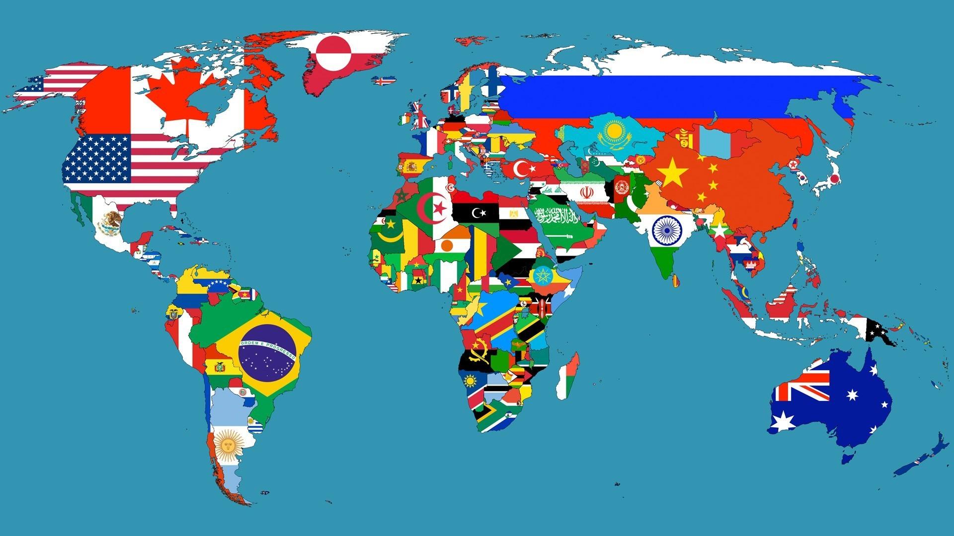 dove trasferirsi nel mondo