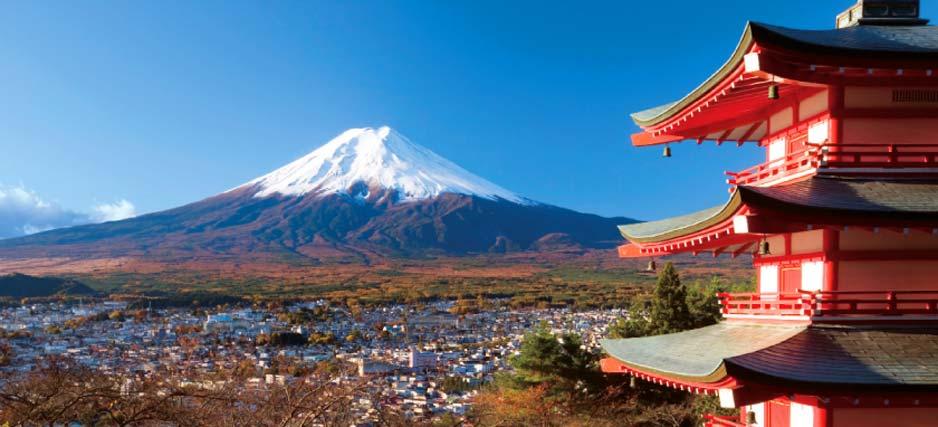 Trasferirsi a lavorare in Giappone