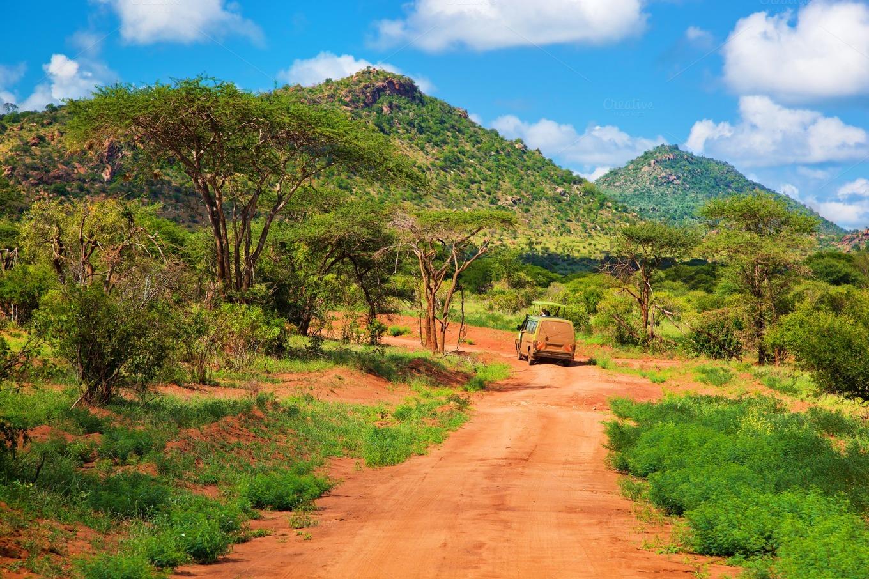 pole pole - tanzania