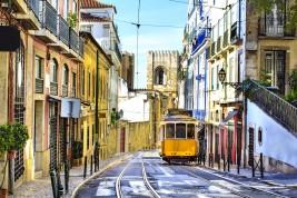 italiani in Portogallo