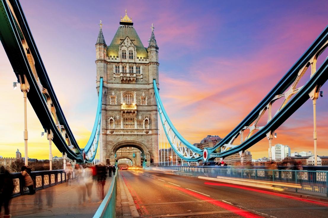 lavorare a Londra vivere a Londra