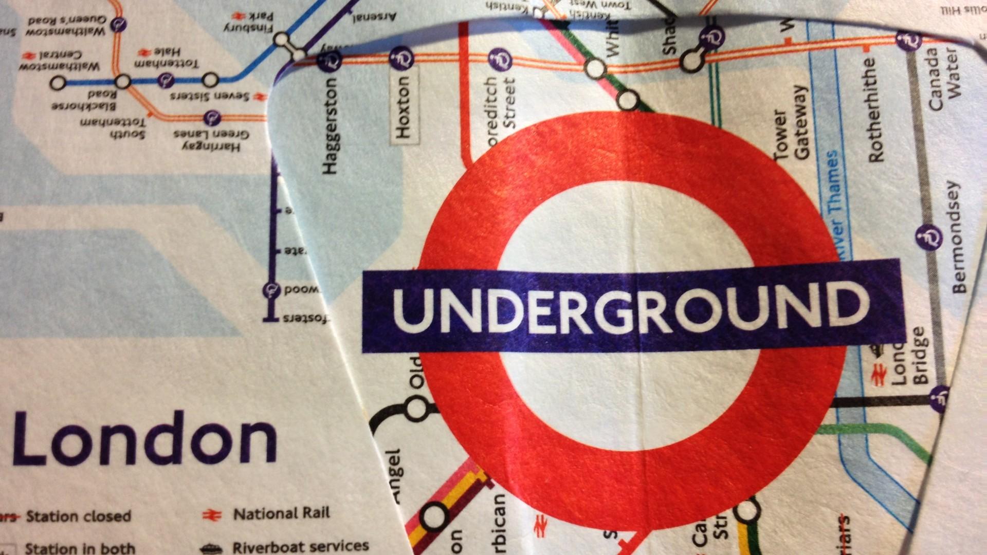 Nuova vita a Londra
