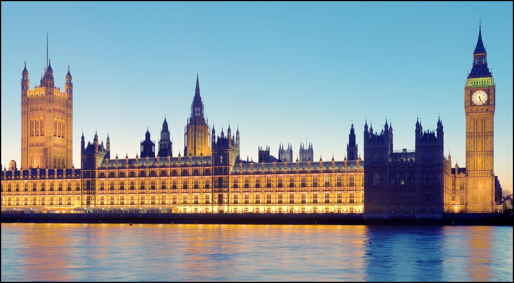 Appunti di viaggio da Londra