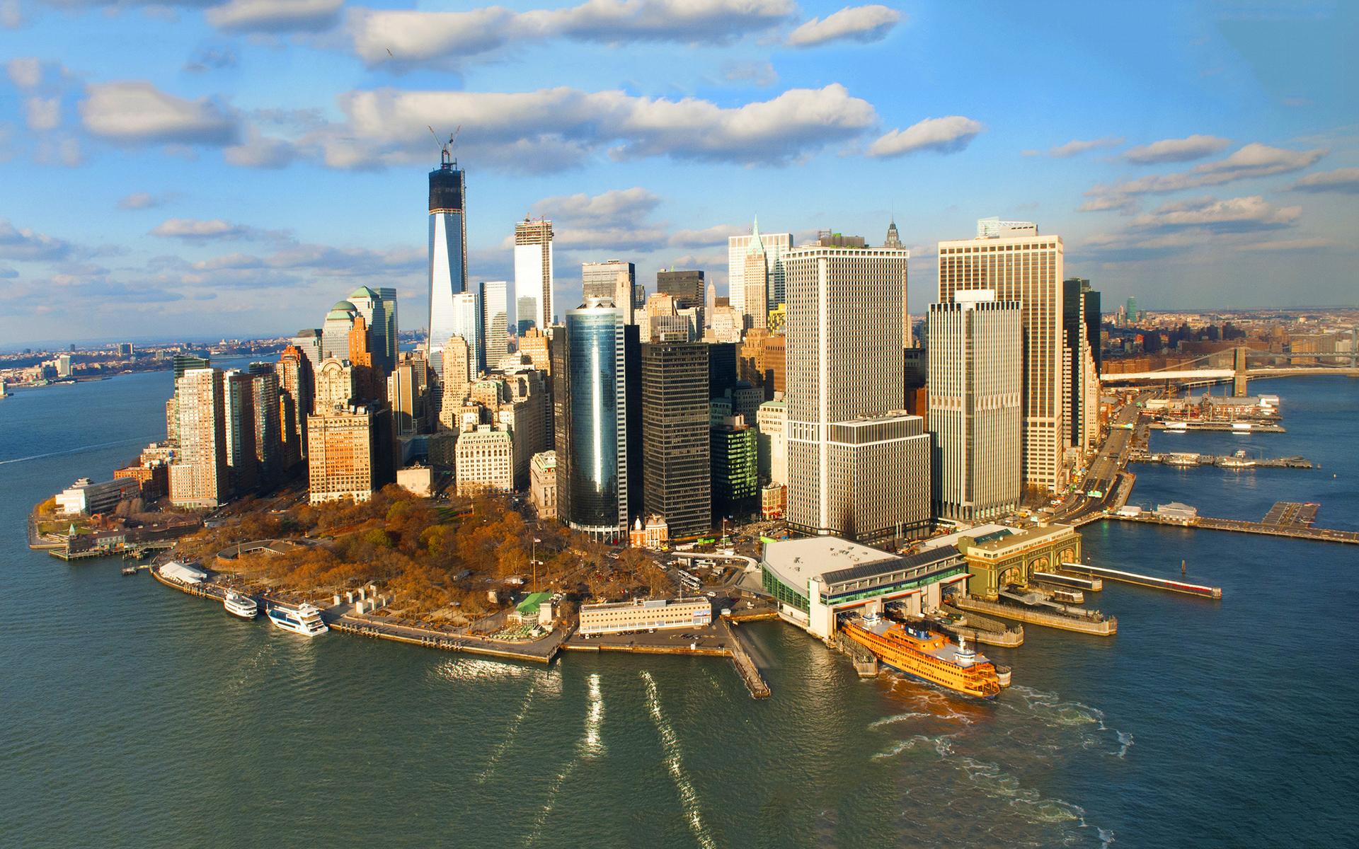 Appartamenti vacanze a manhattan voglio vivere cos for Appartamenti a manhattan new york