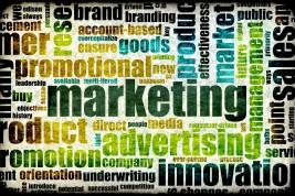 marketing on line