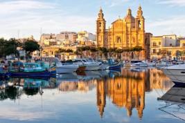 Andare a vivere a Malta