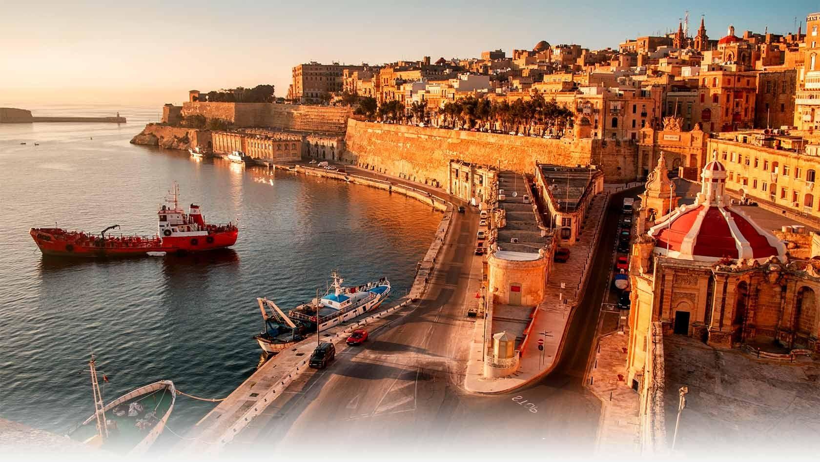 vivere a Malta