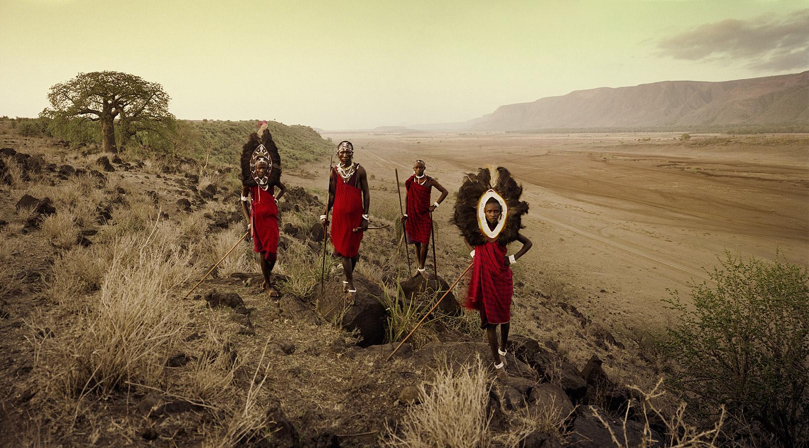 donatella masai
