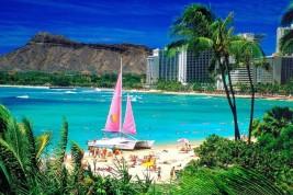 in viaggio alle Hawaii