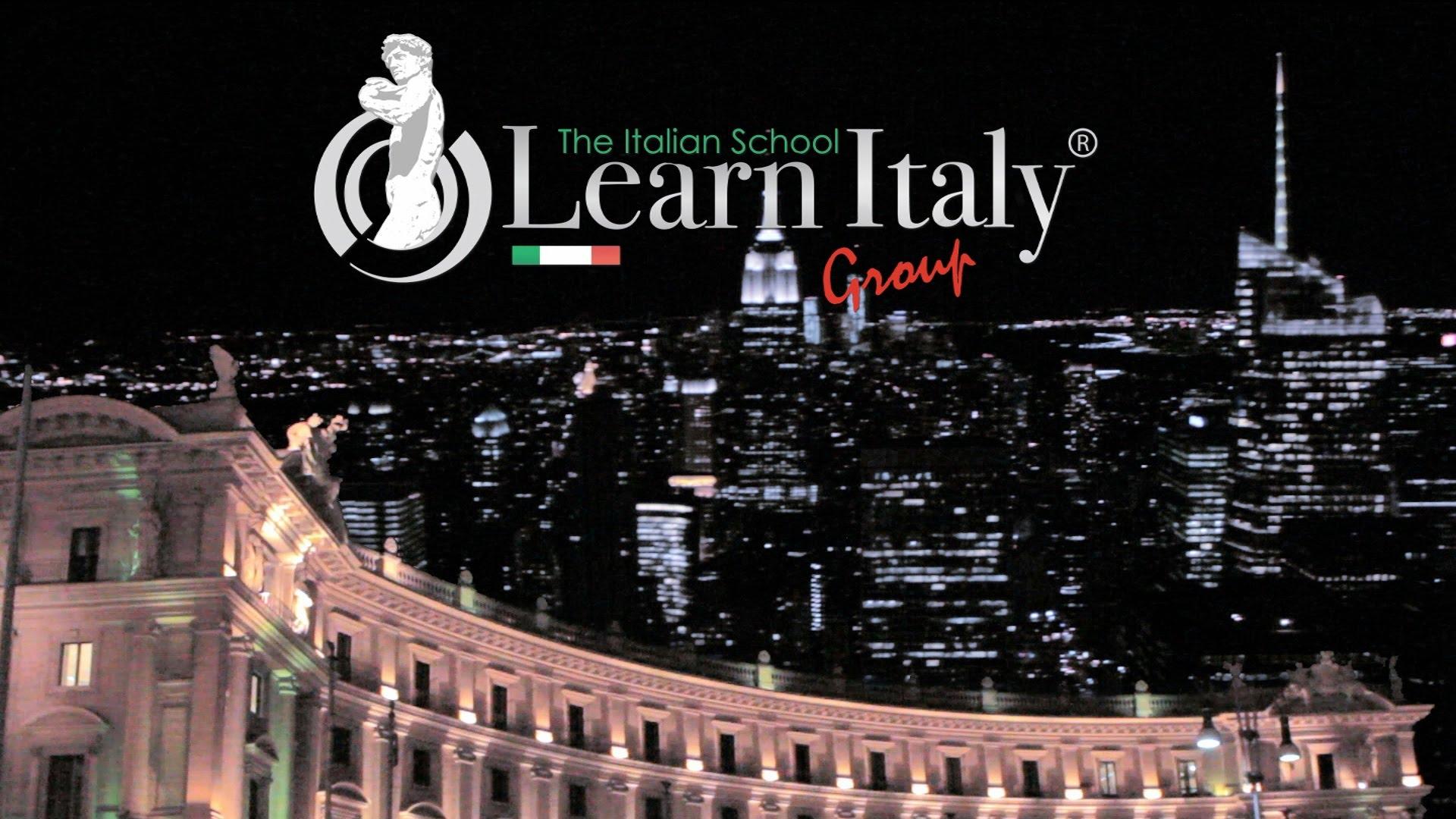 Massimo veccia Learn Italy a New York