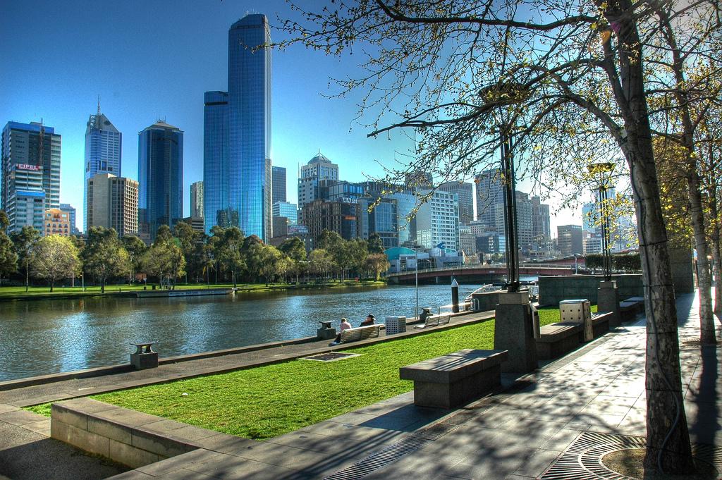 Trasferirsi a vivere e lavorare a Melbourne