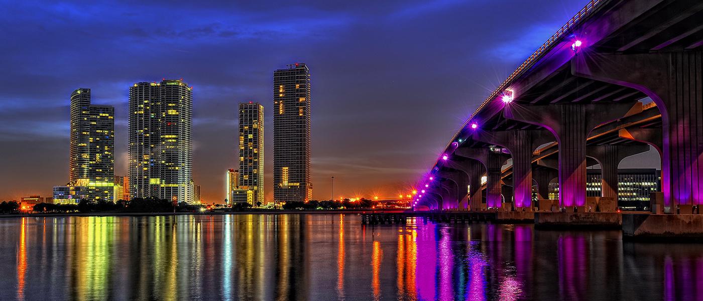 Aprire un'attività a Miami