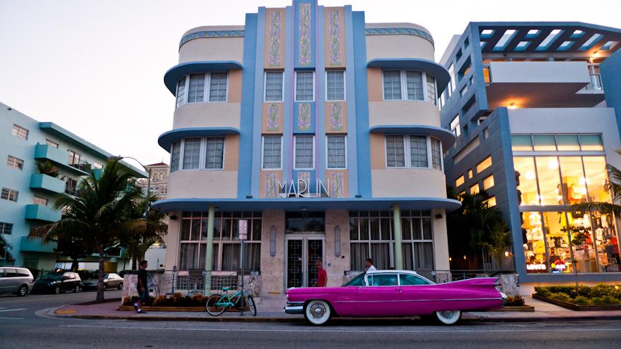 investire in appartamenti art deco a miami beach. Black Bedroom Furniture Sets. Home Design Ideas